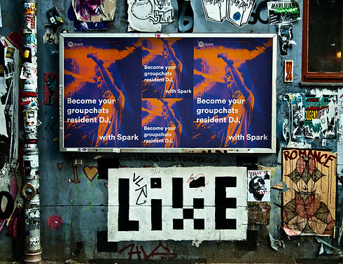Groupchat DJ poster MOckup.png