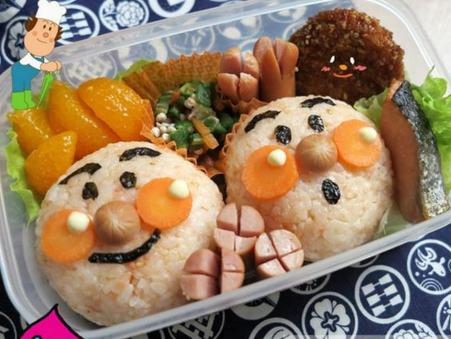 日本太太的便當盒🍱