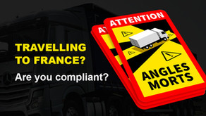 Are you compliant to travel to France?