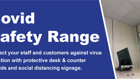 Covid Safety Range