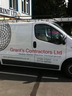 Grants Contractors