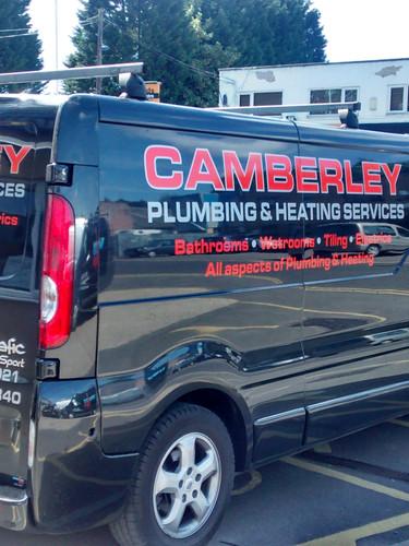 Camberley Plumbing