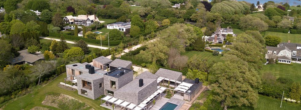 Southampton Modern House