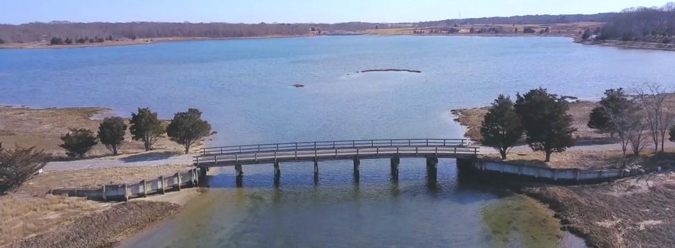 Sebonack Bridge