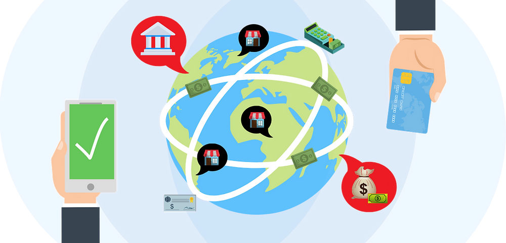 payments ecosystem