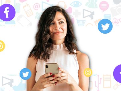 Building Brand Trust Through Social Media