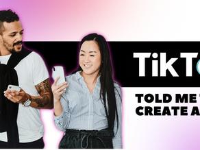 TikTok Told Me To Create an LLC.