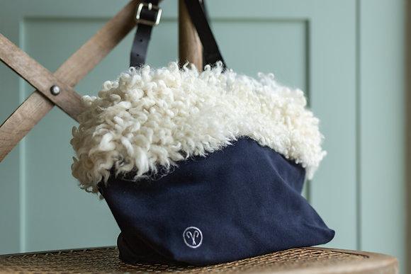 Ocean Crossbody Bag
