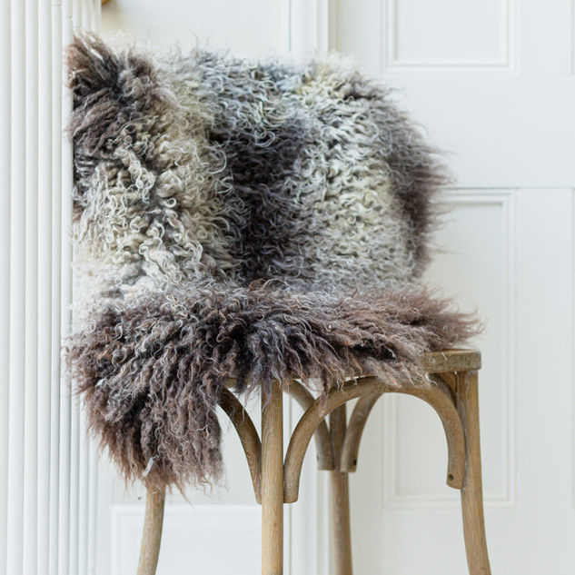 Gotland Sheepskin Rug