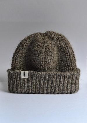 Dartmoor Alpaca Wool Hat