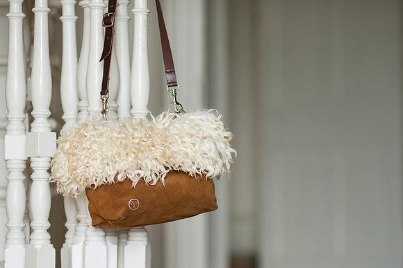 Acorn Crossbody Bag