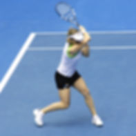 Теннис для детей Олимпийский