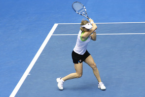 女子網球選手