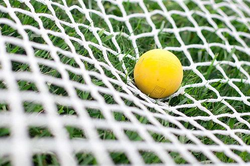 3mm Nets: 4 Pack of 6' Goal Nets