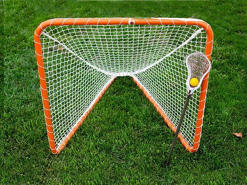 Box Lacrosse Goal 4'