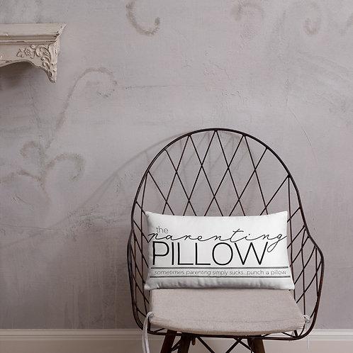 The Parenting Pillow