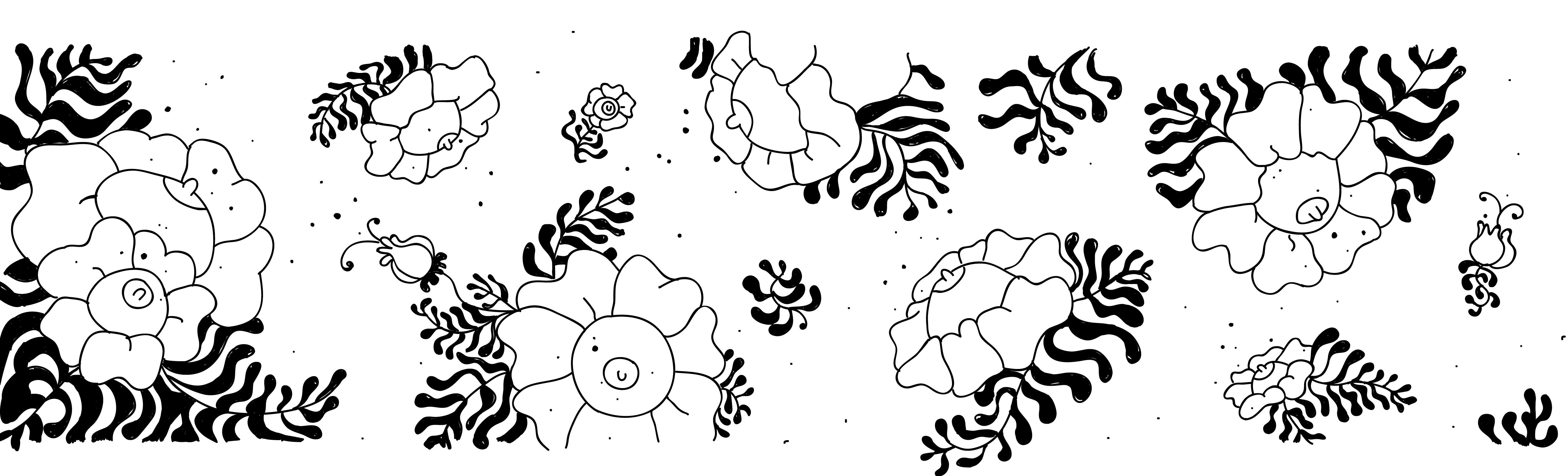 FLOWERTITS