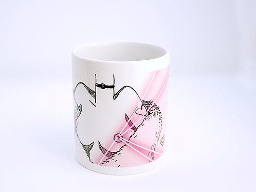 Pwr Grl Cup