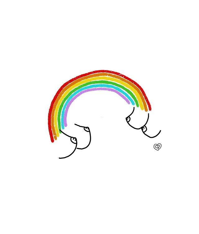 Happy Pride 🌈🌈