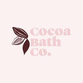 COCOA BATH CO.