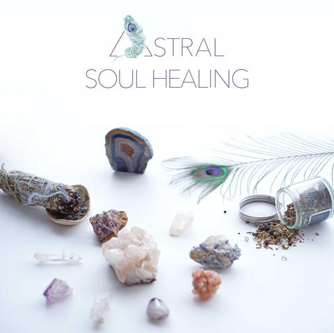ASTRAL SOUL HEALING