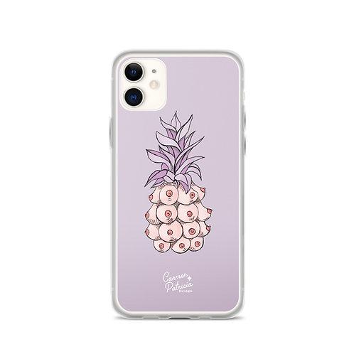 iPhone Cases Pineapple N*pple