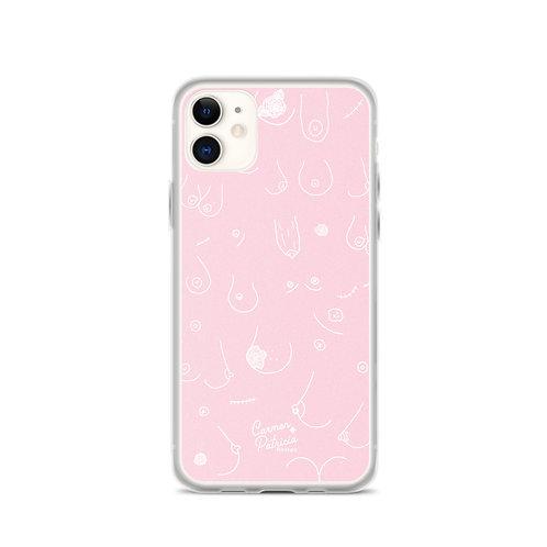 iPhone Cases Pink B**bies