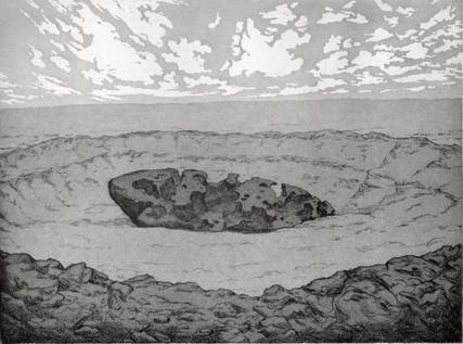 Meteorite (2018)