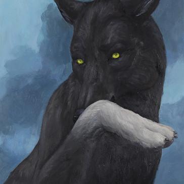 Wolfdog (2019)
