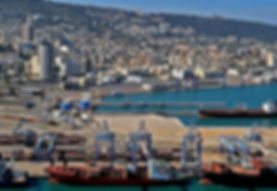 Port_of_Haifa_Haifa municipality and Zvi