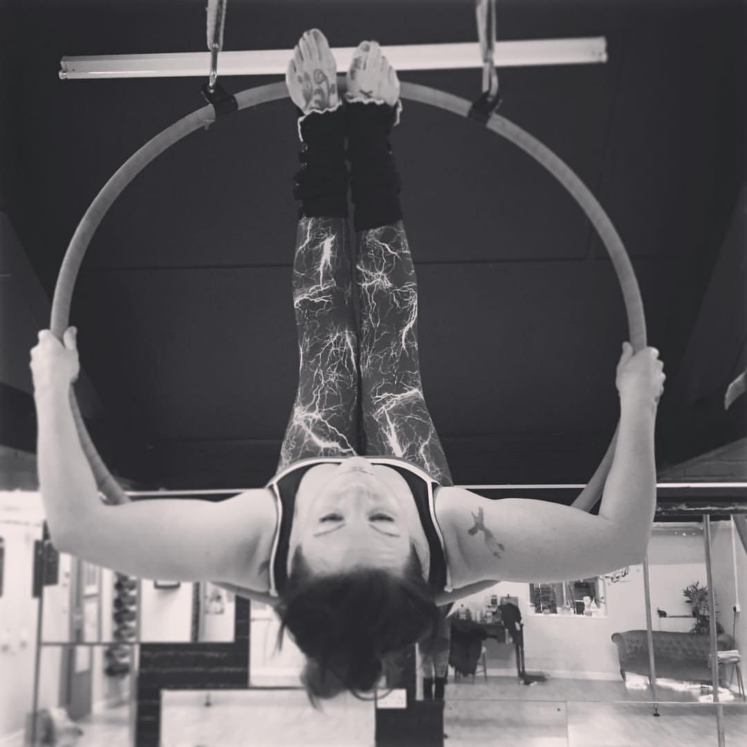 Hoop ~ Mixed Ability