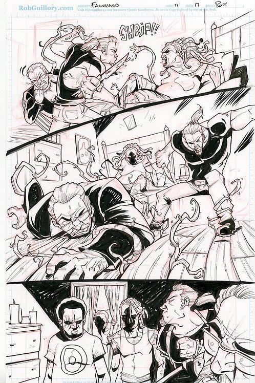 FARMHAND #11 Page 17