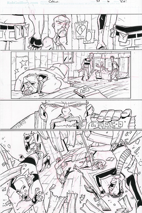 CHEW #33 Page 10