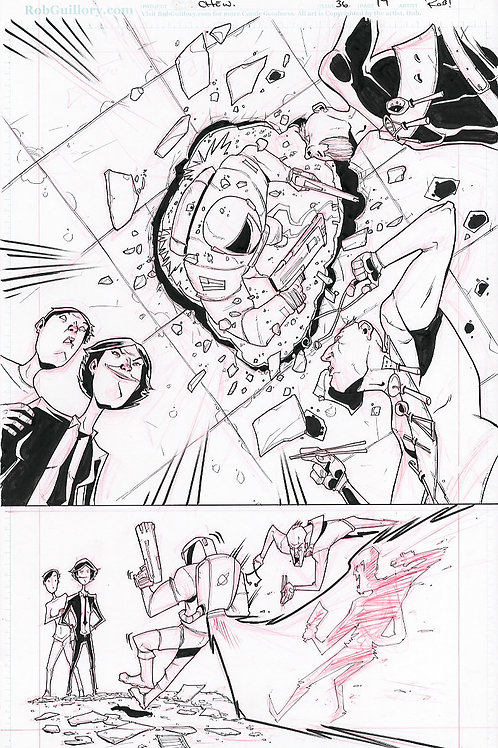 CHEW #36 Page 19