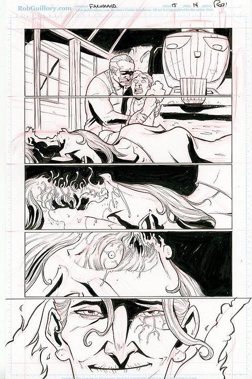 FARMHAND #15 Page 14