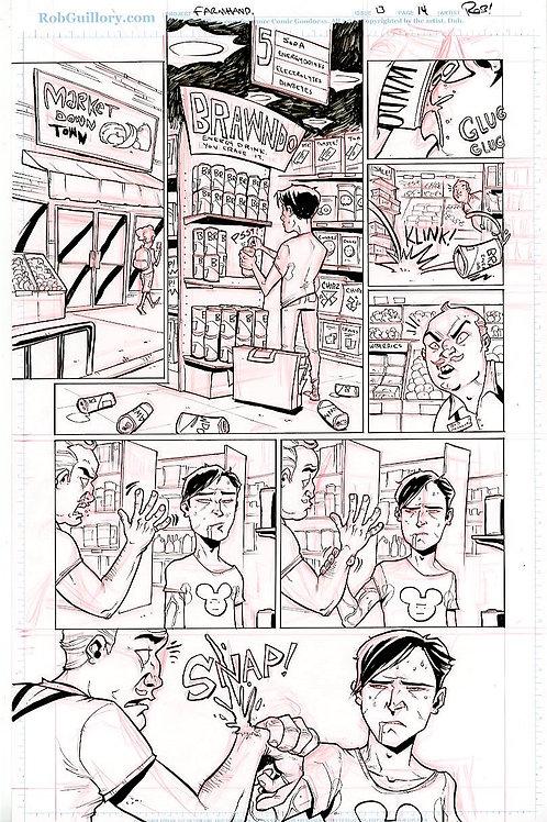 FARMHAND #13 Page 14