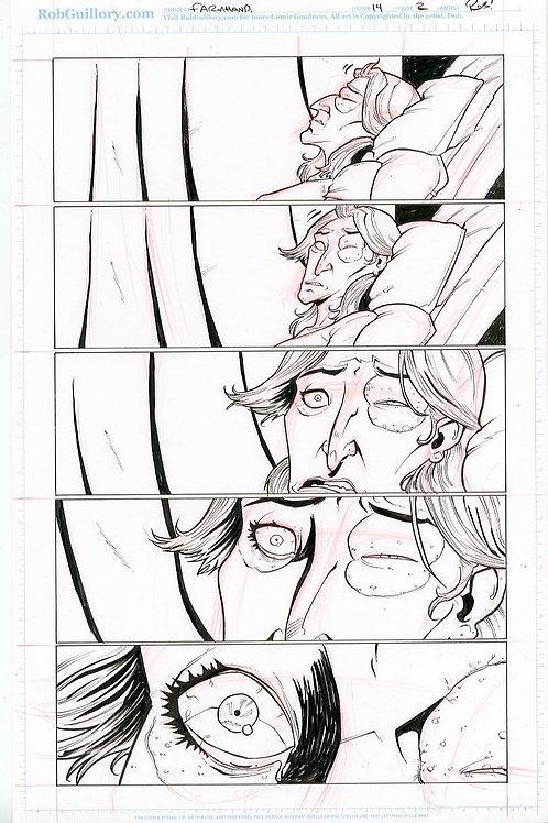 FARMHAND #14 Page 2