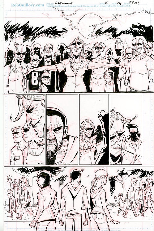 FARMHAND #15 Page 26