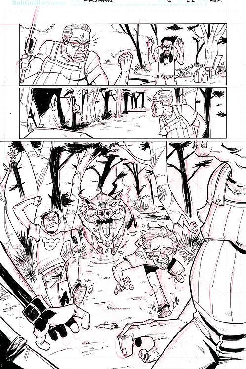 FARMHAND #6 Page 22