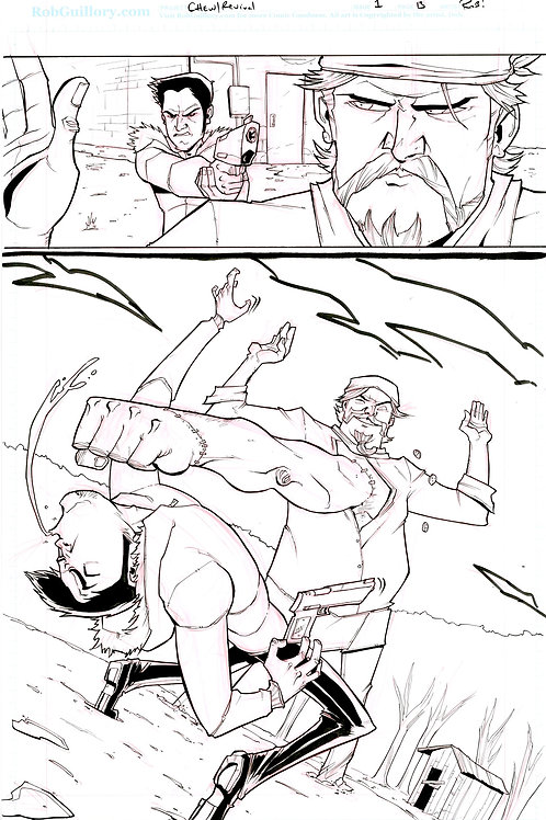 CHEW/Revival Page 13