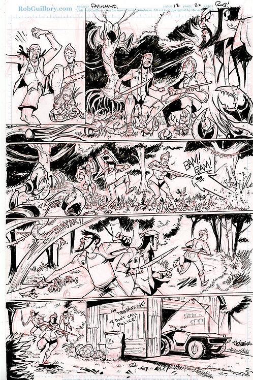 FARMHAND #12 Page 20