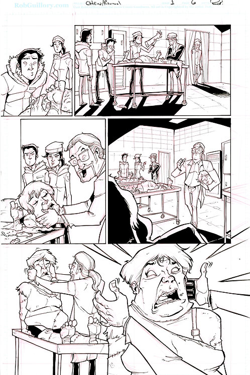 CHEW/Revival Page 6
