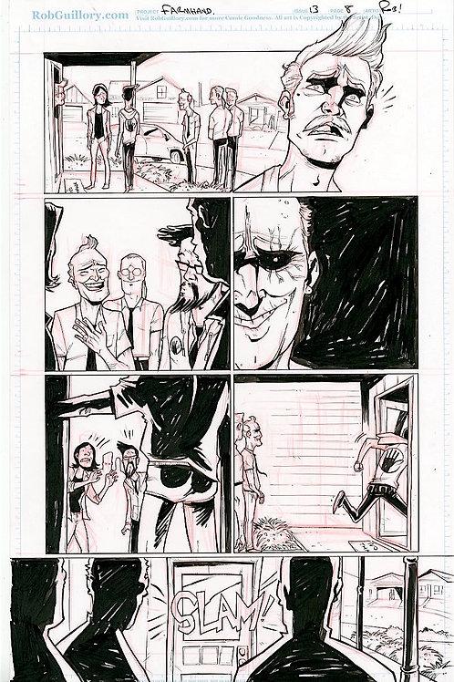 FARMHAND #13 Page 8