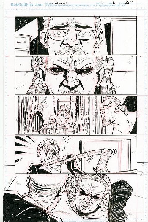 FARMHAND #11 Page 16