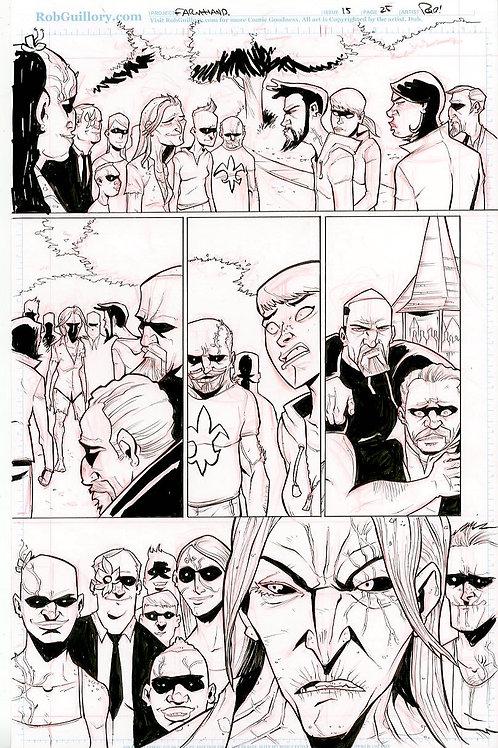 FARMHAND #15 Page 25