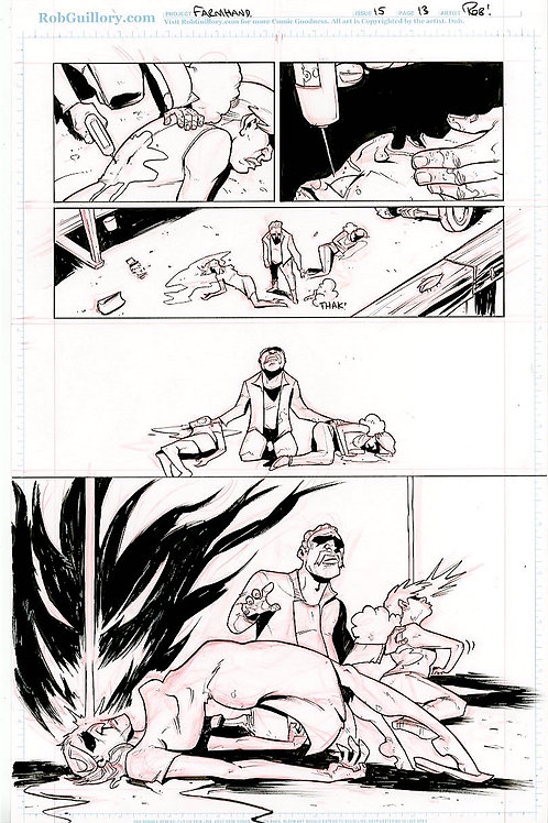 FARMHAND #15 Page 13