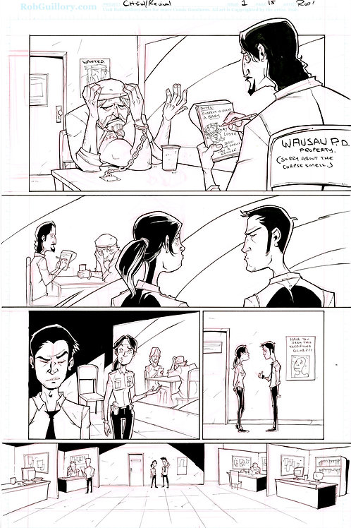 CHEW/Revival Page 15