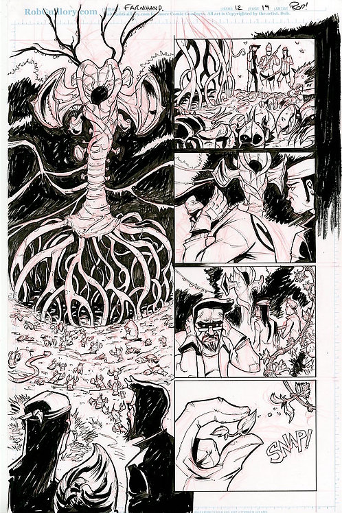 FARMHAND #12 Page 19