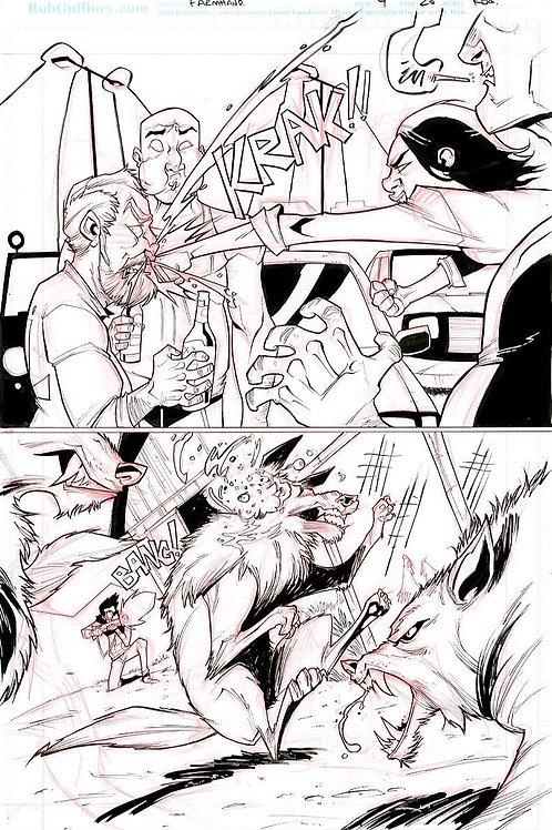 FARMHAND #4 Page 20