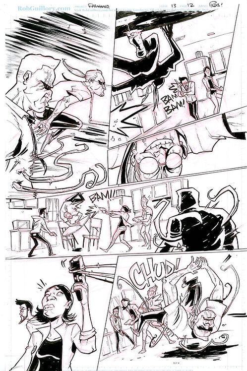 FARMHAND #13 Page 12